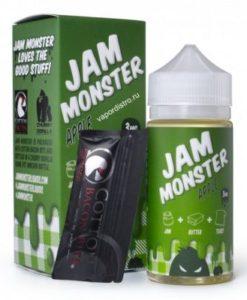 jam-monster-apple