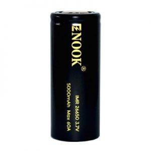 Аккумулятор ENOOK 26650 5000mAh