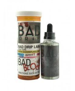 Bad blood-min