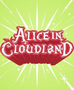 ALICE IN CLOUDLAND