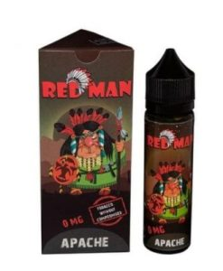 RED MAN Apache