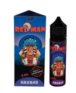 RED MAN Navaho
