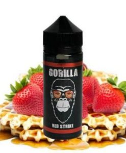 GORILLA Red Strike