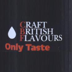 Craft British Flavour