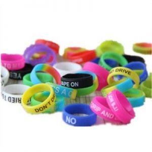 Силиконовые кольца (vape band)