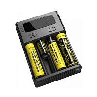 Зарядные устройства / Аккумуляторы