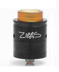 RDTA Advken Ziggs 24 (черный)
