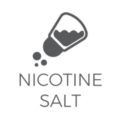 Жидкости на Солевом никотине (SALT Nic)